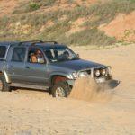 off-road adventures tasmania