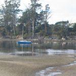 siamese water rqace four wheel drive track st helens tasmania