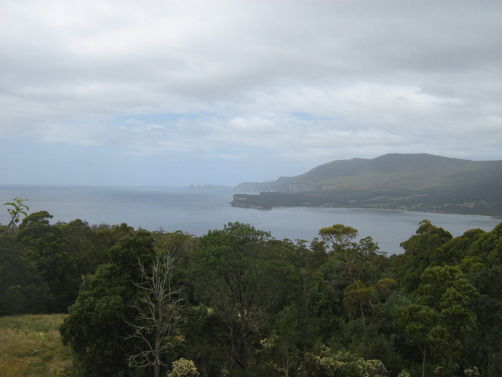 Eaglehawk Neck 4WD Lookout Track